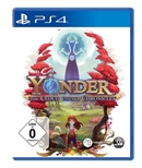PS4 Yonder: The Cloud Catcher Chronicles (USK)