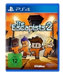 PS4 The Escapists 2 (USK)