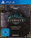 PS4 Pillars of Eternity -- Complete Edition (USK)