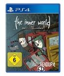 PS4 The Inner World: Der letzte Windmönch (USK)