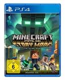 PS4 Minecraft Story Mode: Season 2 -- Season Pass Disc (USK)