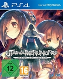 PS4 Utawarerumono Mask of Truth (PEGI)