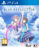 PS4 Blue Reflection (PEGI)