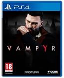 PS4 Vampyr (PEGI)