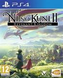 PS4 Ni No Kuni 2: Schicksal eines Königreichs (PEGI)