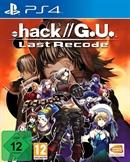 PS4 .hack//G.U. LAST RECODE (PEGI)