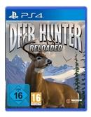 PS4 Deer Hunter -- Reloaded (USK)