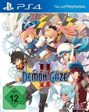 PS4 Demon Gaze 2 (USK)