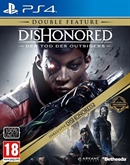 PS4 Dishonored: Der Tod des Outsiders Double Feature (inkl. Dishonored 2) (PEGI Uncut)