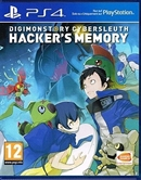 PS4 Digimon Story: Cyber Sleuth - Hacker's Memory (PEGI)