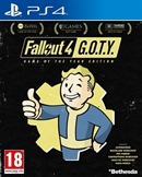 PS4 Fallout 4 -- Game of the Year Edition (PEGI)