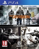 PS4 Tom Clancy's: Rainbow Six Siege & The Division (PEGI)