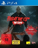 PS4 Friday the 13th (USK)