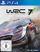 PS4 WRC 7: The Official Game (USK)