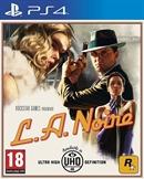 PS4 L.A. Noire (PEGI)