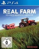 PS4 Real Farm: Der echte Bauernhof Simulator (USK)