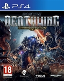 PS4 Deathwing: Space Hulk -- Enhanced Edition (PEGI)