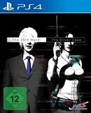 PS4 The 25th Ward: The Silver Case (PEGI)