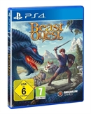 PS4 Beast Quest