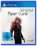 PS4 Past Cure (USK)