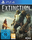 PS4 Extinction (PEGI)