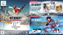 PS4 Steep -- Winter Games Edition (PEGI)