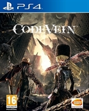 PS4 Code Vein (PEGI)