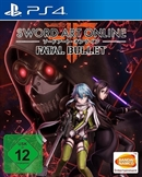 PS4 Sword Art Online: Fatal Bullet (PEGI)