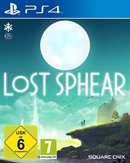 PS4 Lost Sphear (PEGI)