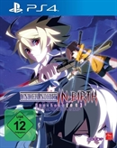 PS4 Under Night In-Birth Exe:Late[st] -- Limited Edition (USK)