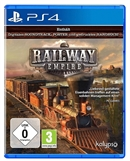 PS4 Railway Empire (PEGI)