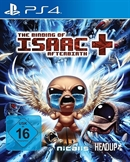 PS4 The Binding of Isaac: Afterbirth+ (USK)