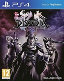 PS4 Dissidia Final Fantasy NT (PEGI)