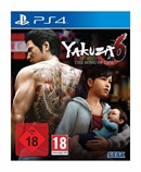 PS4 Yakuza 6: The Song of Life -- Essence of Art Edition  (PEGI)