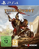 PS4 Titan Quest (PEGI)