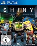 PS4 Shiny (USK)