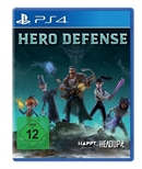 PS4 Hero Defense: Haunted Island (USK)
