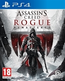 PS4 Assassin's Creed: Rogue -- Remastered (PEGI)