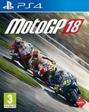 PS4 MotoGP 18 (PEGI)