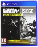 PS4 Tom Clancy's Rainbow Six -- Advanced Edition (PEGI)***