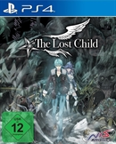 PS4 The Lost Child (USK)