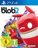 PS4 de Blob 2 (PEGI)