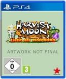 PS4 Harvest Moon: Licht der Hoffnung -- Special Edition (PEGI)