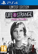 PS4 Life is Strange: Before the Storm -- Limited Edition  (PEGI)