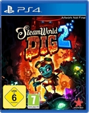 PS4 Steamworld Dig 2 (PEGI)