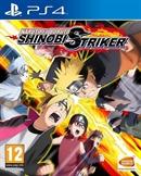PS4 Naruto to Boruto: Shinobi Striker (PEGI)