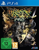 PS4 Dragon's Crown Pro -- Battle Hardened Edition