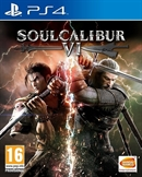 PS4 SoulCalibur VI (PEGI)