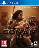 PS4 Conan Exiles -- Day One Edition (PEGI)