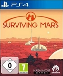 PS4 Surviving Mars (PEGI)